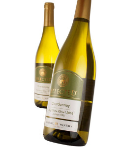 Carmel Selected Chardonnay 2016
