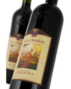 Castello Banfi Rosso di Montalcino 2019