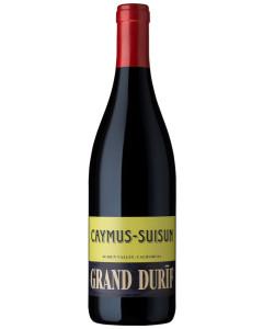 Caymus Suisun Grand Durif 2017