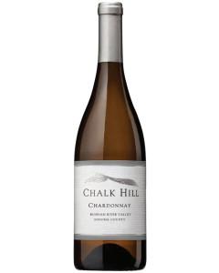 Chalk Hill Chardonnay Russian River Valley 2019