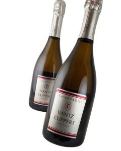 Champagne Vantz Clippert Prestige