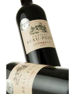Chateau Beau-Puits Bordeaux 2015
