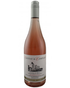 Chateau de Campuget Tradition Rose 2020