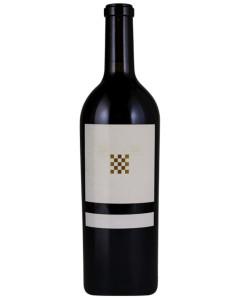 Checkerboard Napa Aurora Vineyard 2013