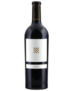 Checkerboard Napa Aurora Vineyard 2015