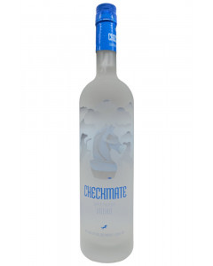 Checkmate Vodka OUP