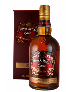 Chivas Regal Extra Blended Scotch Whisky
