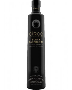 Ciroc Black Raspberry Vodka
