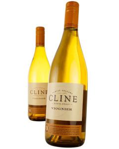 Cline North Coast Viognier 2020