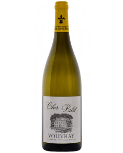 Clos Palet Vouvray 2018
