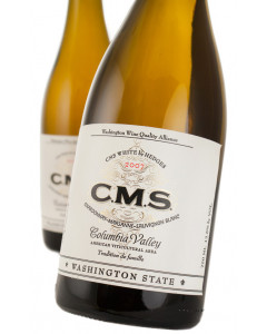 C.M.S. White 2007