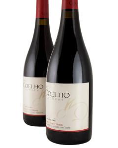 Coelho Paciencia Pinot Noir 2012
