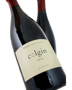 Colgin Cellars IX Estate Syrah 2012