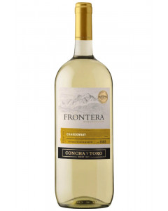 Concha Y Toro Chardonnay Frontera