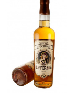 Coppersea Corn Whisky