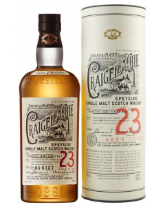 Craigellachie 23yr Speyside Scotch