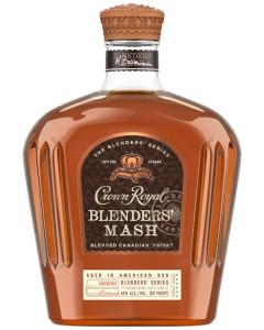 Crown Royal Blenders Mash Limited