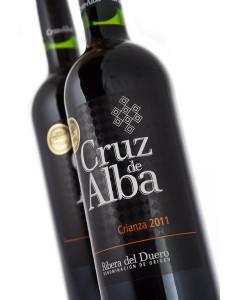 Cruz de Alba 2011