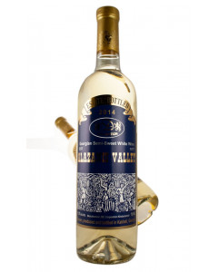 D Collection Alazanis Valley White 2018