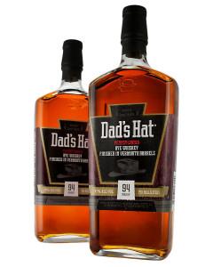 Dad's Hat Rye Vermouth Barrel Finish Rye Whiskey