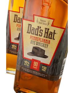 Dad's Hat Rye Whiskey
