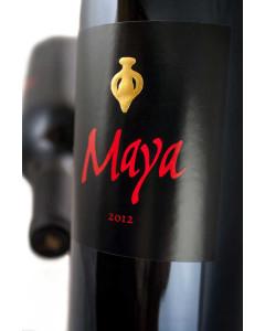 Dalla Valle Vineyards Maya 2012
