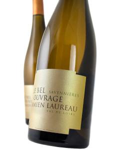 Damien Laureau Savennieres Le Bel Ouvrage 2014