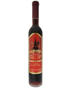 Moldovian River Kagor Red Dessert Wine