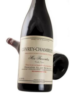 Domaine Alain Burguet Gevrey-Chambertin Mes Favorites 2011