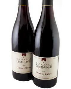 Domaine Chaume-Arnaud Cotes du Rhone 2014