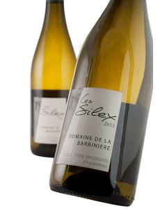 Domaine de la Barbiniere Les Silex Blanc 2013