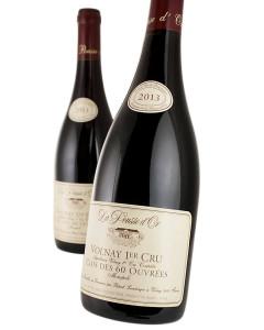 Domaine de la Pousse d'Or Volnay Premier Cru Clos Des 60 Ouvrees 2013