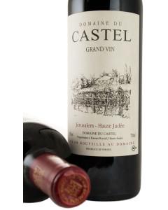 Domaine du Castel Grand Vin 2018