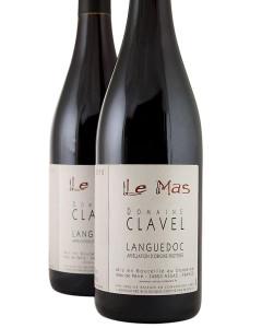 Domaine Estelle et Pierre Clavel Le Mas 2016