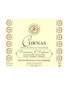 Domaine J. Despesse Cornas 2015