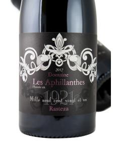 Domaine Les Aphillanthes Rasteau Cuvee 1921 2012