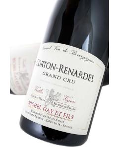 Domaine Michel Gay Corton-Renardes Grand Cru 2011