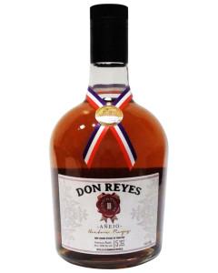 Don Reyes Anjeo 5yr Rum