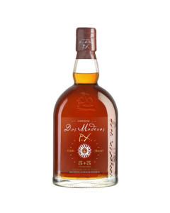 Dos Maderas 5+5 Rum