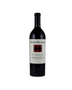Double Diamond Cabernet Sauvignon 2016