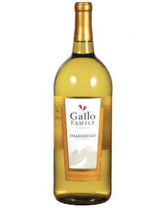 E&J Gallo Chardonnay