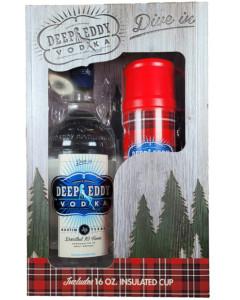 Deep Eddy Vodka Gift