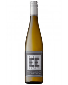 Empire Estate Riesling Dry 2017