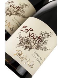 EnRoute Les Pommiers Pinot Noir 2016