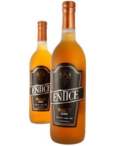 Entice Amaretto Liqueur