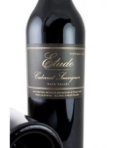 Etude Wines Napa Valley Cabernet Sauvignon 2005
