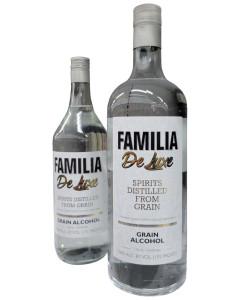 Familia De Luxe Spiritus