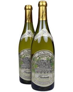 Far Niente Estate Bottled Chardonnay, Napa Valley 2018