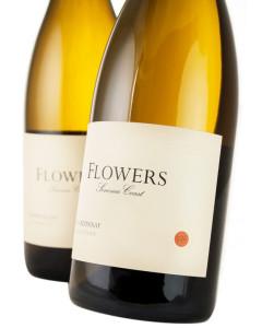 Flowers Vineyard & Winery Sonoma Coast Chardonnay 2018