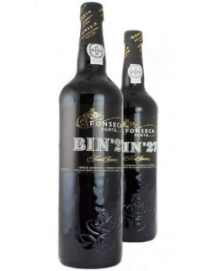 Fonseca Porto Bin No. 27